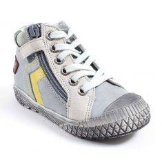 Chaussures Montantes DARCY GRIS