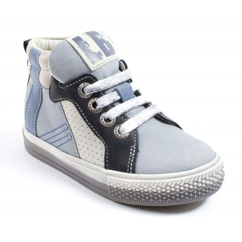 Chaussures Montantes HERZY GRIS
