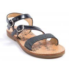 Sandales & Nu-pieds YUMI Babybotte NOIR