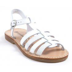 Sandales & Nu-pieds YLONA3 Babybotte BLANC