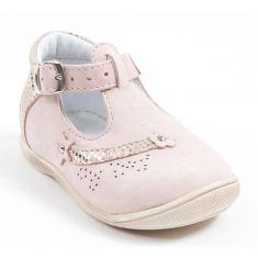 GBB Babies bébé fille PASCALE rose pale