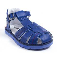 GBB Sandales garçon PELAGE bleu