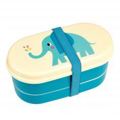 BENTO BOX ELVIS THE ELEPHANT