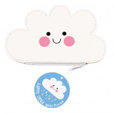 PORTE-MONNAIE HAPPY CLOUD
