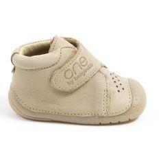 Babybotte Be One chaussures pré-marche ZITA beige