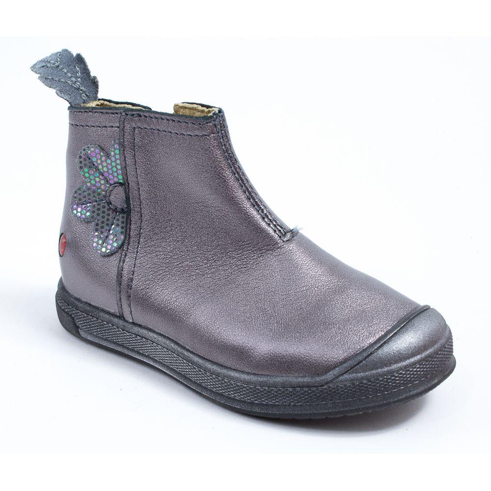 GBB fille pour 31 Bottines Chaussure cuir fille taille lKcT1FJ