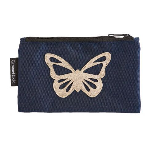 Trousse GM Papillon bleu