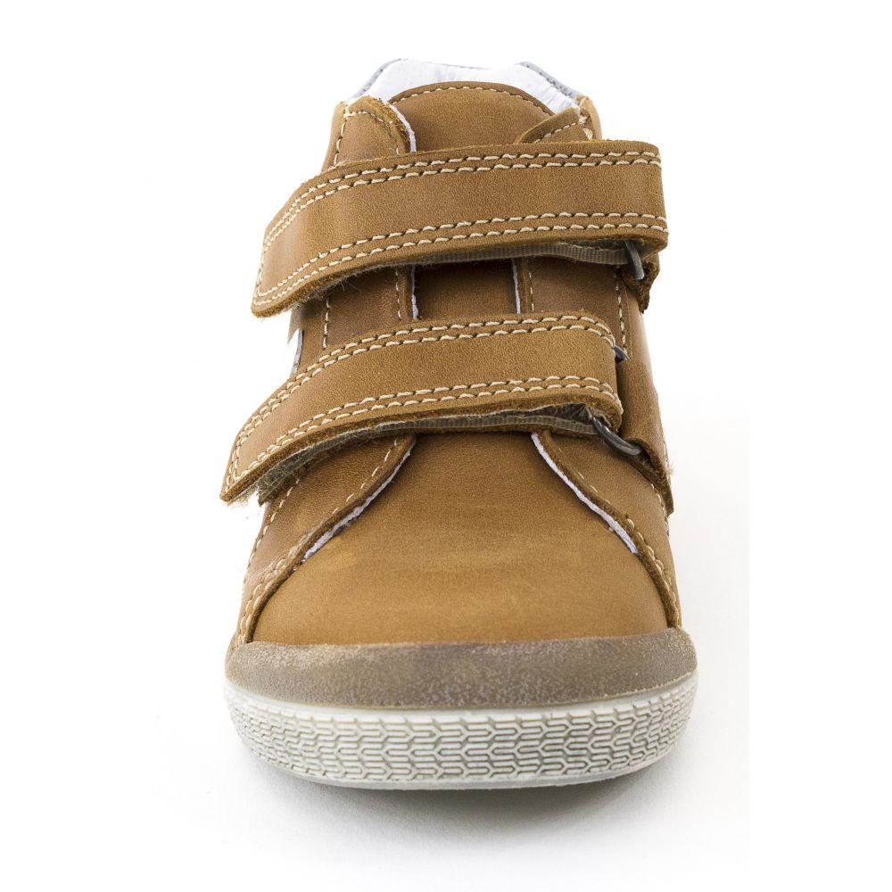 Babybotte Chaussures enfant garçon 1er pas B3 camel à