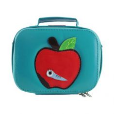 LUNCH BOX vinyl (tosca)
