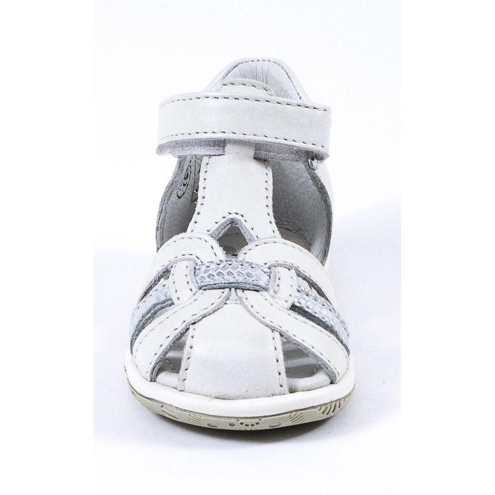Sandales Pour Blanches Cérémonie Laia Mini Noel Bébé wZOk0XP8Nn