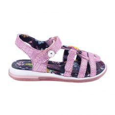 Catimini Chaussures fille sandales SICALE rose argent
