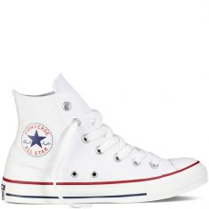 Baskets Converse Chuck Taylor All Star Core HI blanc optical