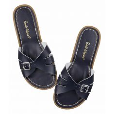 SW C Slides Adult Navy