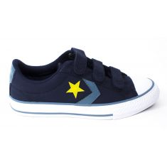 Converse Sneakers bas STAR PLAY OX 3V marine