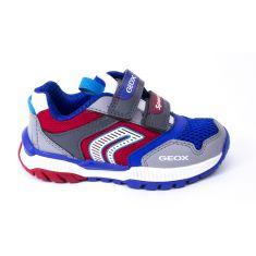 Geox Sneakers sport TUONO bleu gris