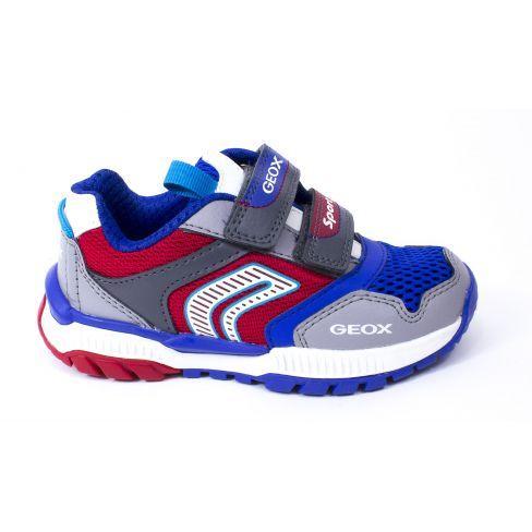 Geox Sneakers TUONO bleu gris