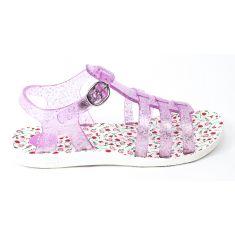 Sandales de plage ouverte fille DELNICE 47546
