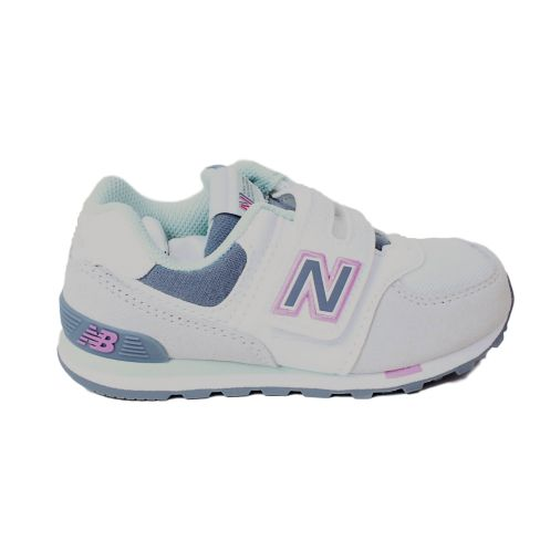 basket fille 26 scratch new balance