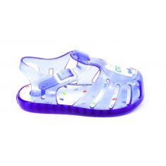 Sandales garçon Mare par Gioseppo bleues