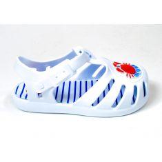 Sandales garçon Mare par Gioseppo blanches