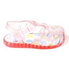 Gioseppo sandales Mare fille rose pâle à boucle