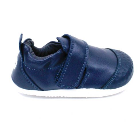 BOBUX Xplorer Go chaussures navy - chaussures 1er pas
