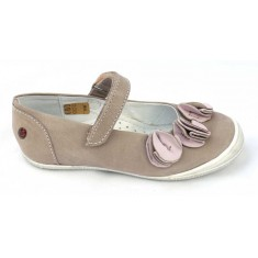 Ballerines GBB à scratch fille Babsi rose 30027