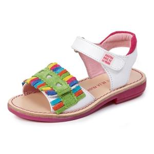 Sandales été Agatha Ruiz