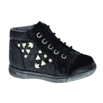 Boots noir AKILA