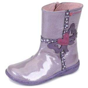 Bottes violet 141941B - Agatha Ruiz de la Prada