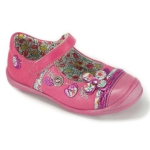Catimini Ballerines rose CHRYSOMEDE A1717