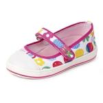 Ballerines multicolores 142923B Agatha Ruiz de la Prada