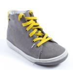 Boots gris Babybotte AMIR1