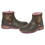 Bottines marron  151980B Agatha Ruiz de la Prada