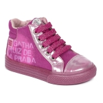 Boots rose  151924B Agatha Ruiz de la Prada