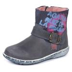 Boots bleu   151938A Agatha Ruiz de la Prada
