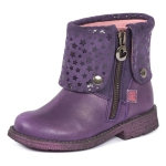 Bottines violet  151925C Agatha Ruiz de la Prada