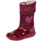Bottes rouge  151941D  Agatha Ruiz de la Prada