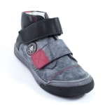 Boots noir GBB  LORENCIO 25311
