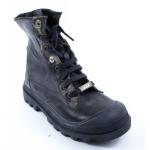 Boots gris  IKKS  DAVID K3511