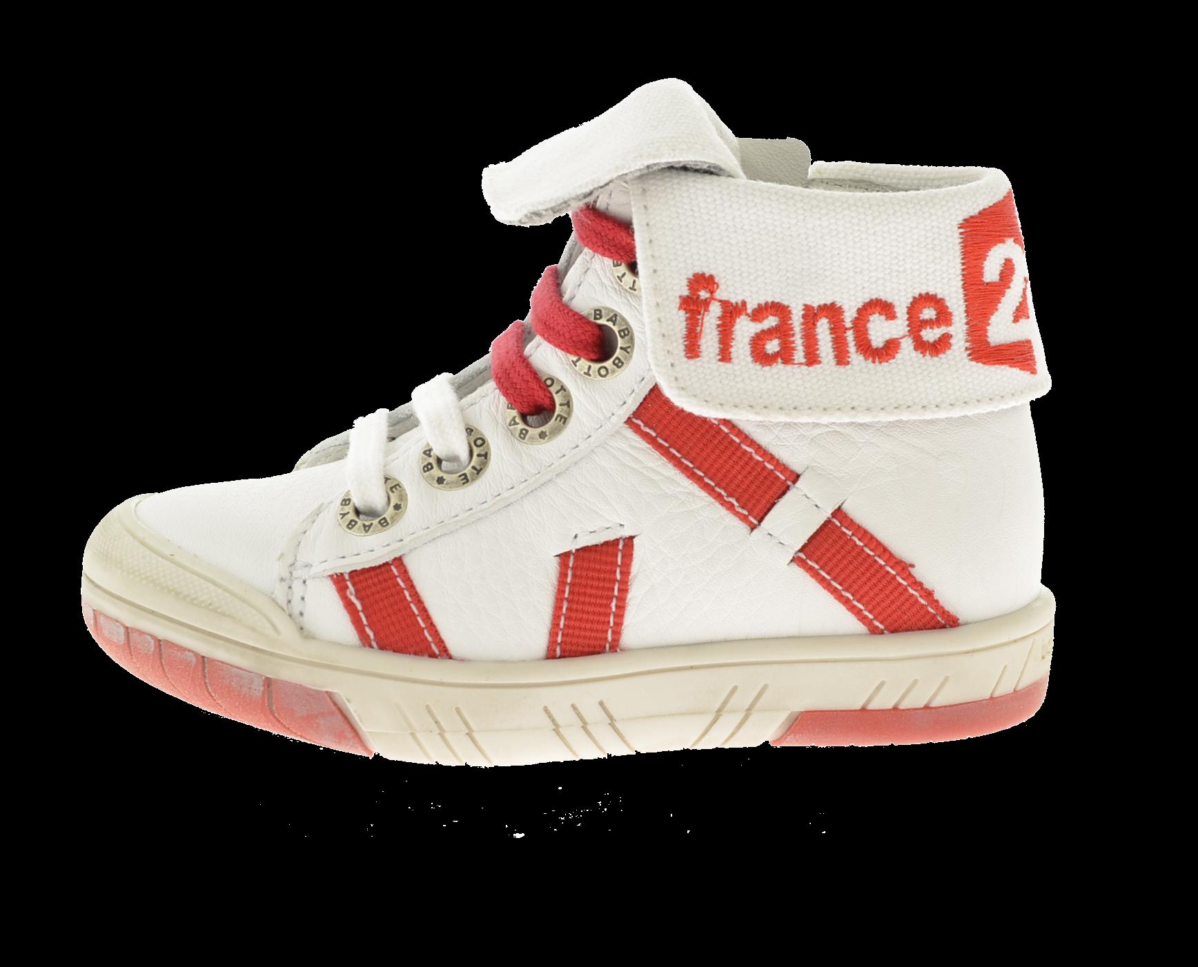 Babybotte sur France 2