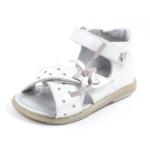 Sandales bébé pour baptême
