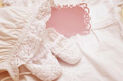 Quelles chaussures enfant de cérémonie faut il choisir ?
