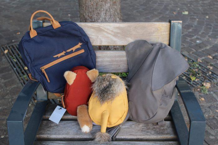 Peu importe en quelle classe votre enfant rentre, Boumy a développé le sac rigolo adapté à sa taille et à ses goûts grâce au large choix de couleur et de forme. Ceux-ci iront parfaitement avec les chaussures adaptées au pied de votre enfant.