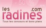 Les radines.com