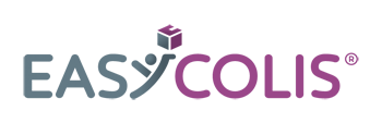 Logo Easy colis