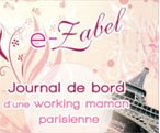 E-Zabel Blog