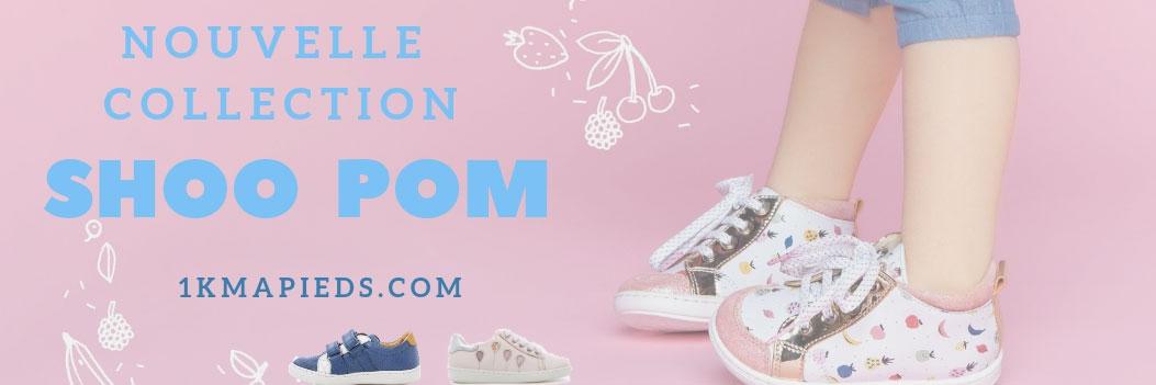 La nouvelle collection Shoo Pom est là